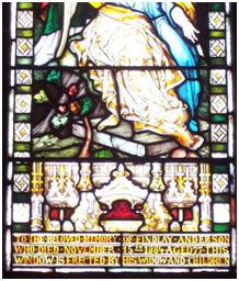 Christ Church (8) (Detail)