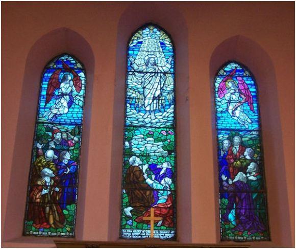 Denny Parish Church (1)