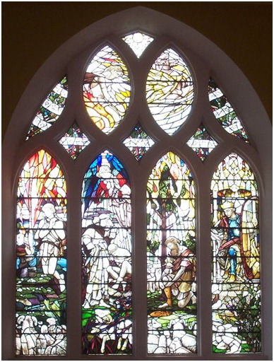 Falkirk Trinity (1)