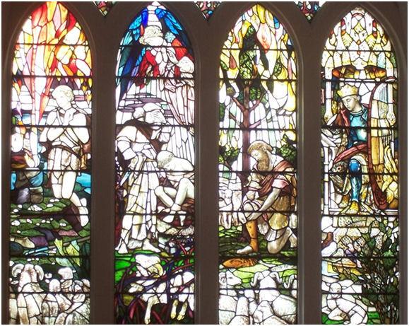 Falkirk Trinity Good Samaritan