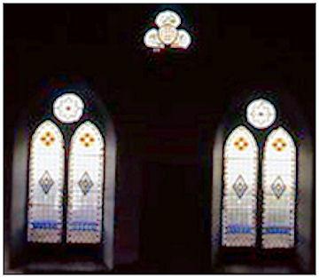 Graham's Road Church