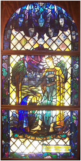 Grangemouth West Church (1)