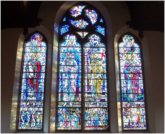 Kerse Church (2)