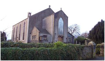 Muiravonside Church