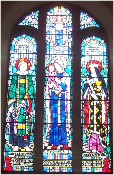 St. Mary's Episcopalian (1)
