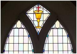 Trinity Chalice