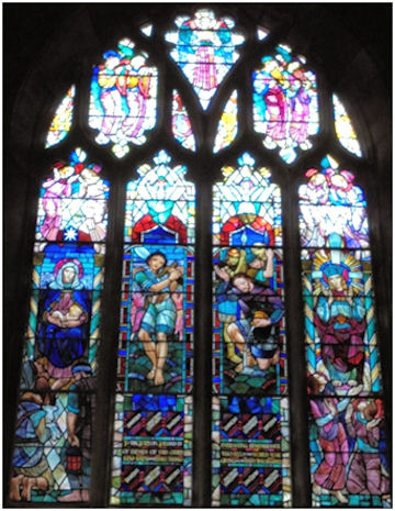 Zetland Church (1)
