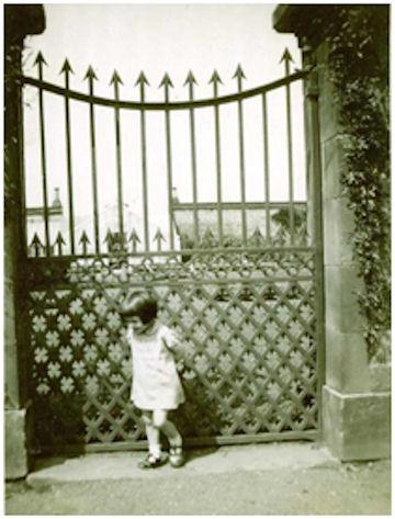 Arnotdale South Gate