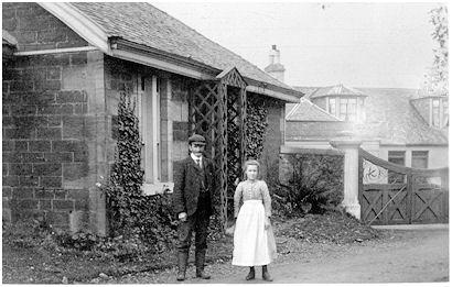 Binnihill Lodge