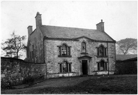 Camelon Mansion House
