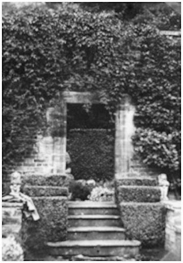 John Knox Arch