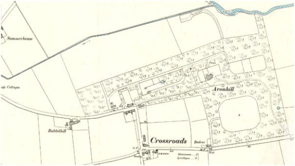 Ordnance Survey Map (2)