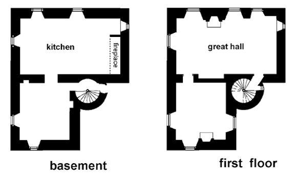 1622 Floor Plan