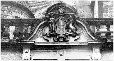 1836 Entrance