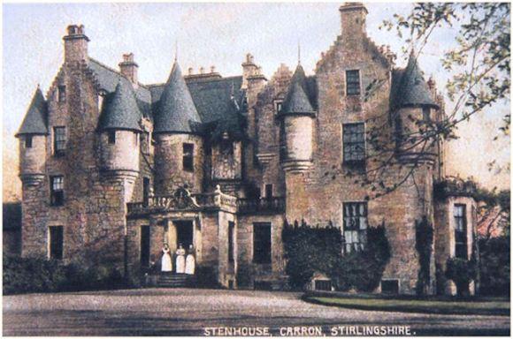 Stenhouse 1905