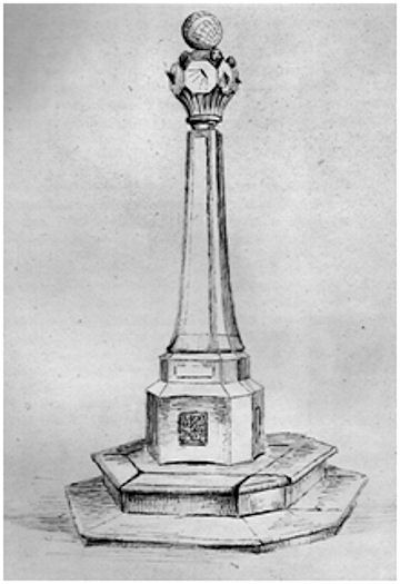 Stenhouse Sundial