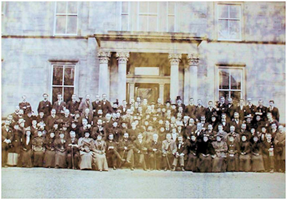 United Presbyterian Guild