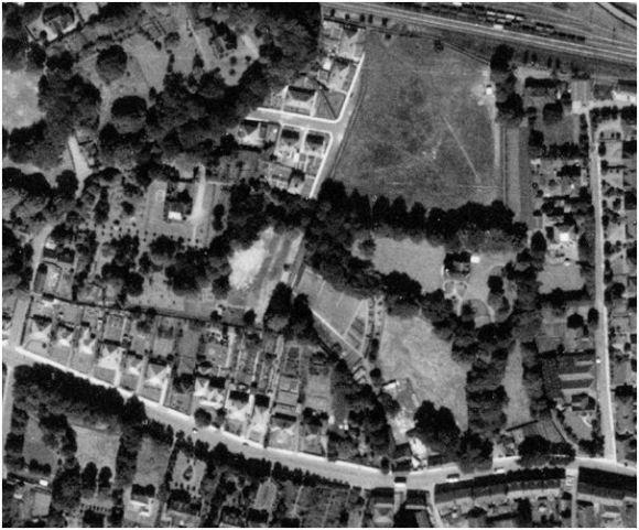 Westpark (3) Aerial