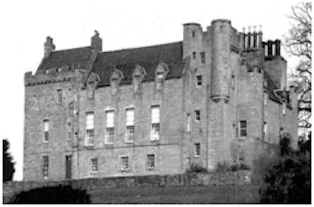 Airth Castle (1)