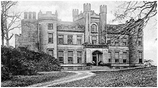 Airth Castle (2)