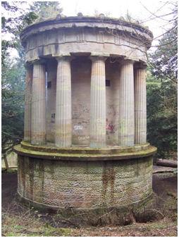 Forbes Mausoleum